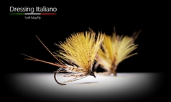 Soft Mayfly